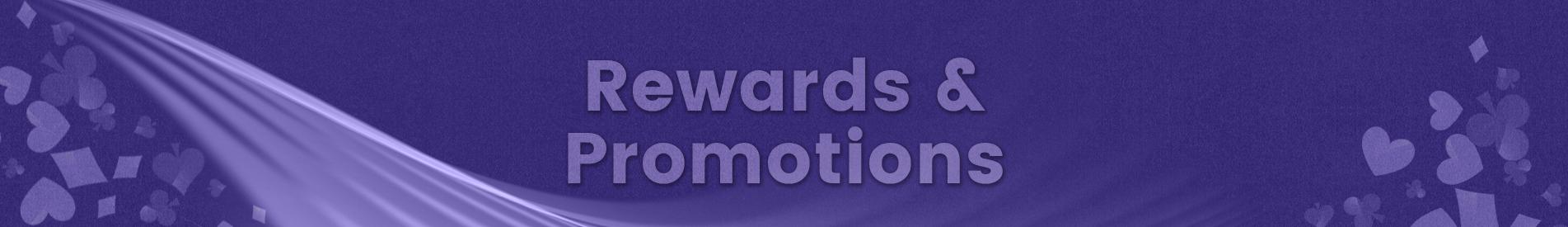 Rewards Promotions  grafika