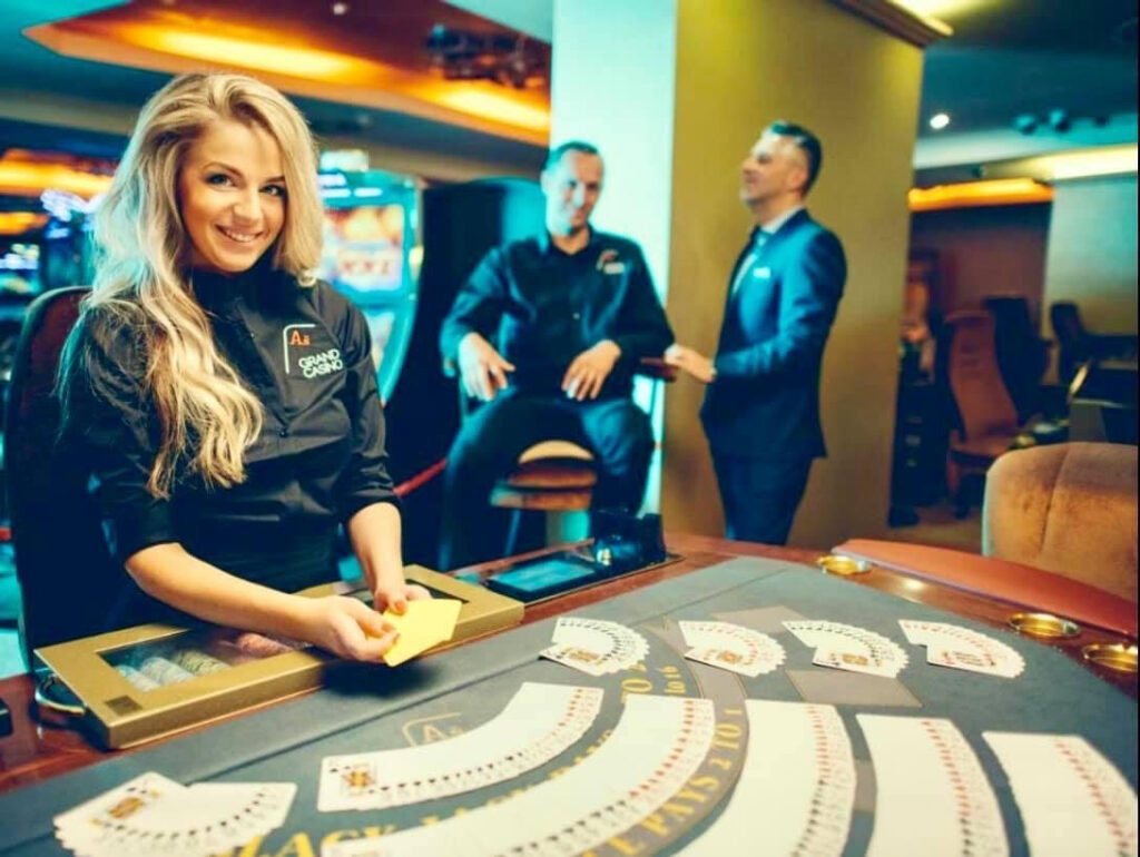 healt poker