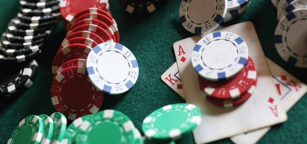Why Poker Is The Best Game to Play Online