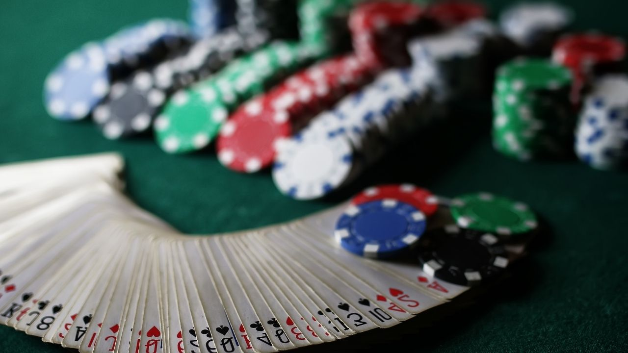 Why Poker Is The Best Game to Play Online_