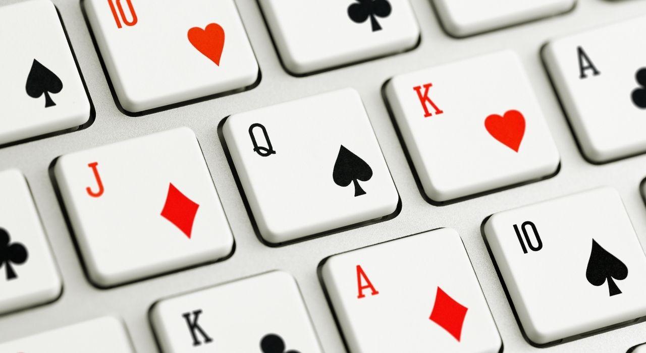 Online Poker Real Money